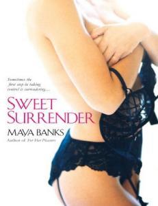 - Maya Banks - Sweet Surrender ENG