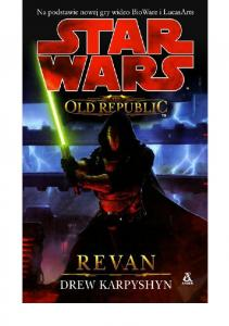 004. BBY 3954 - Old Republic - Revan