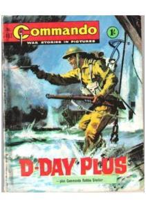 0187. D-Day Plus