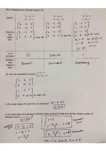 02-04 Notes 15H.1 Relationships between Lines in 2D