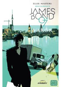 02. James Bond 007