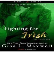 03 Fighting for Irish