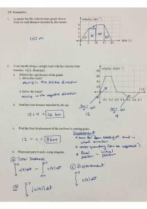 04-05 Notes 22C Kinematics