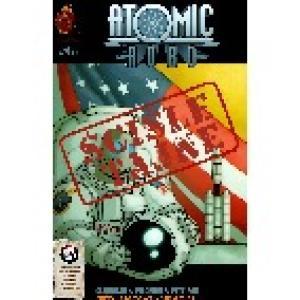 04. Atomic Robo Z Marsa