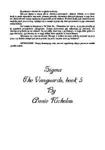 05 - The Vanguards - The Sigma