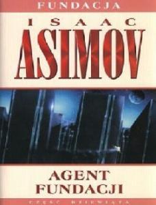 09. Asimov I. - Agent Fundacji