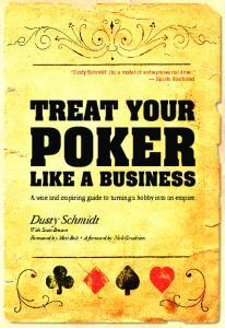 0984336303Treat Your Poker Like A Business)