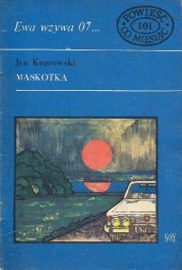 101. Koprowski Jan - Maskotka