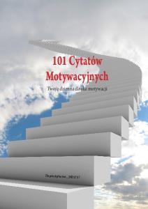 101 motywacyjnych inspiracji - Nieznany