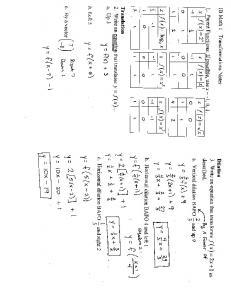 11-04 Notes Transformations