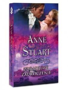 11. Stuart Anne - Zdradliwe zauroczenie