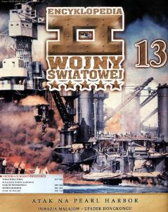 13 - Atak na Pearl Harbor