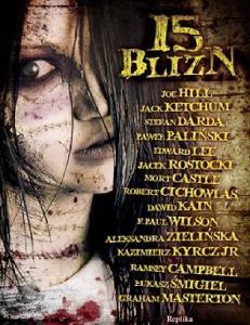 15 Blizn - Antologia Horroru pdf