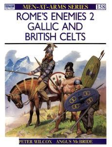 158 - Romes Enemies 2 Gaellic and Briti