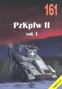 161 -- Pzkpfw II cz