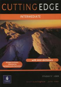 168 Longman Cutting Edge Intermediate Students Book