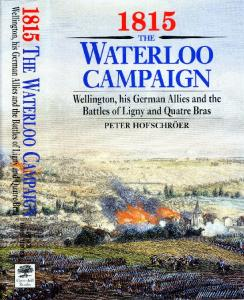 1815 The Waterloo Campaign