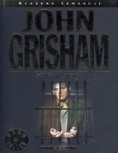19. Grisham John 2006 - Niewinny