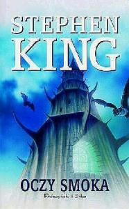 1987 - OCZY SMOKA - Stephen King