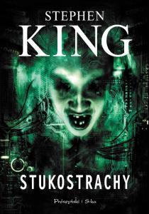 1987 - STUKOSTRACHY - Stephen King - ebook