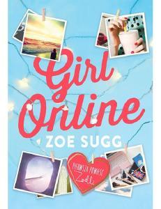 1.GIRL ONLINE