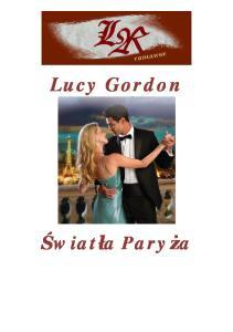 2 2 Swiatla Paryza LUCY GORDON