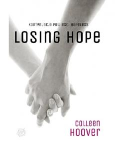 2 Colleen Hoover - Losing Hope