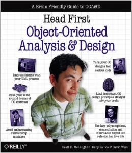 2006-Head First Object-Oriented Analysis & Design (Scanned)