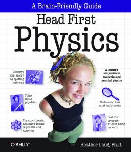 2008-Head First Physics