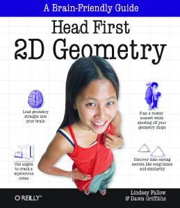 2009-Head First 2D Geometry