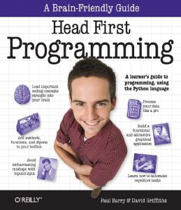 2009-Head First Programming