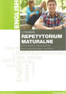 2015 Longman Repetytorium maturalne poziom rozszerzony - Teacher s Book