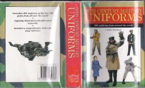 20th Century Military Uniforms [Grange Books]