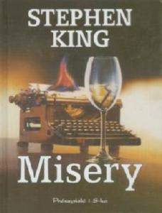 22. King Stephen 1987 - Misery