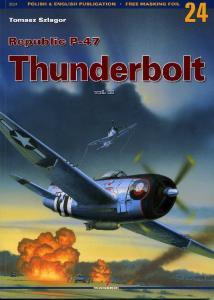 24 -- Republic P 47 Thunderbolt cz.3