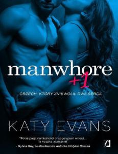 2Katy Evans - Manwhore +1