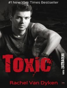 2.Toxic - Rachel Van Dyken