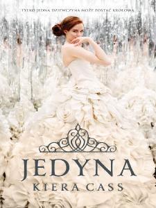3 Cass Kiera - Jedyna