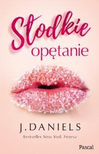3) J Daniels