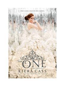 (3) Kierra Cass - Jedyna