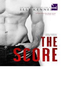 3. The Score