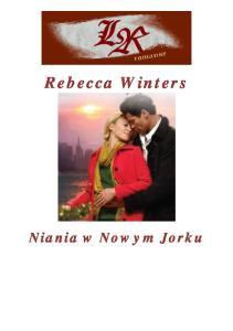 30.Winters Rebecca - Niania w Nowym Jorku