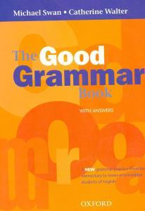 318 The Good Grammar Book