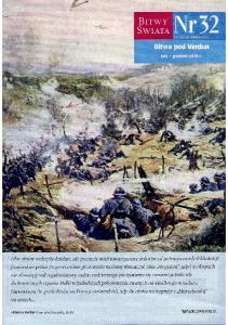 32 BITWA POD VERDUN LUTY GRUDZIEN 1916 r