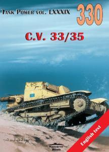 330 -- C.V. 33-35