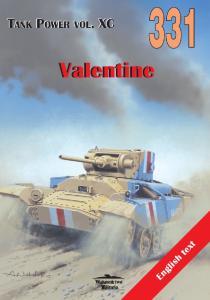 331 -- Valentine cz.1