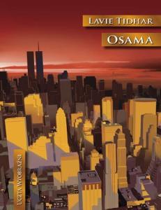 33.Tidhar Lavie - Osama