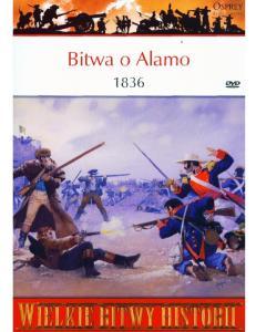 34 BITWA O ALAMO 1836