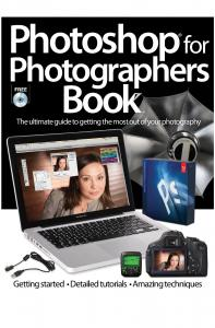3.Photoshop for Photographers Book