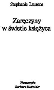 4. STEPHANIA_LAURENS Zareczyny w swietle ksiezyca